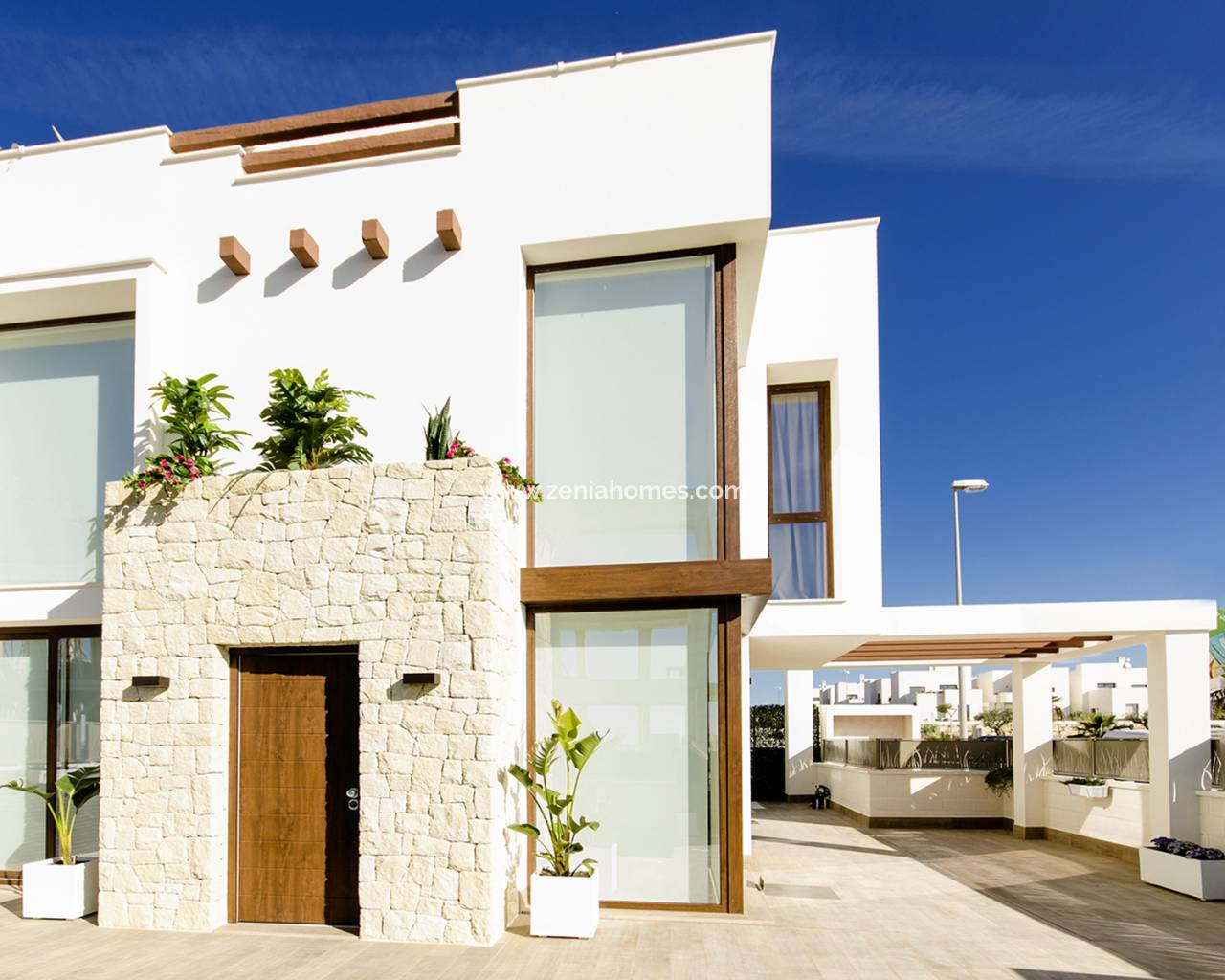 Detached Villa - New Build - Rojales - Rojales