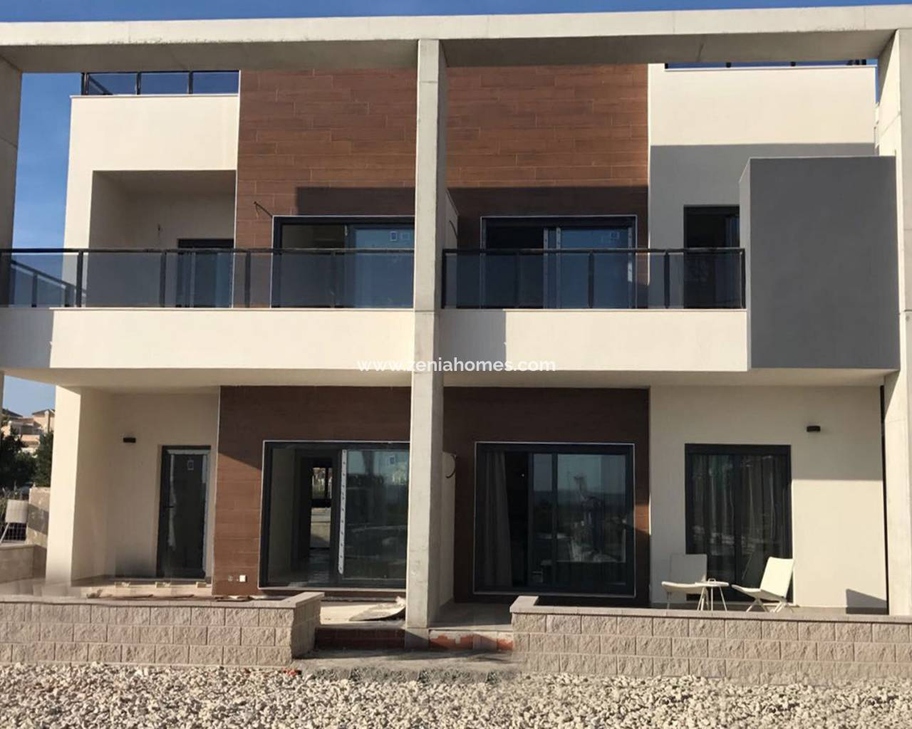 Duplex - New Build - Guardamar - Guardamar