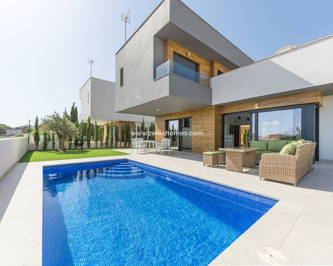 Freistehende Villa - New Build - Mar Menor - Mar Menor