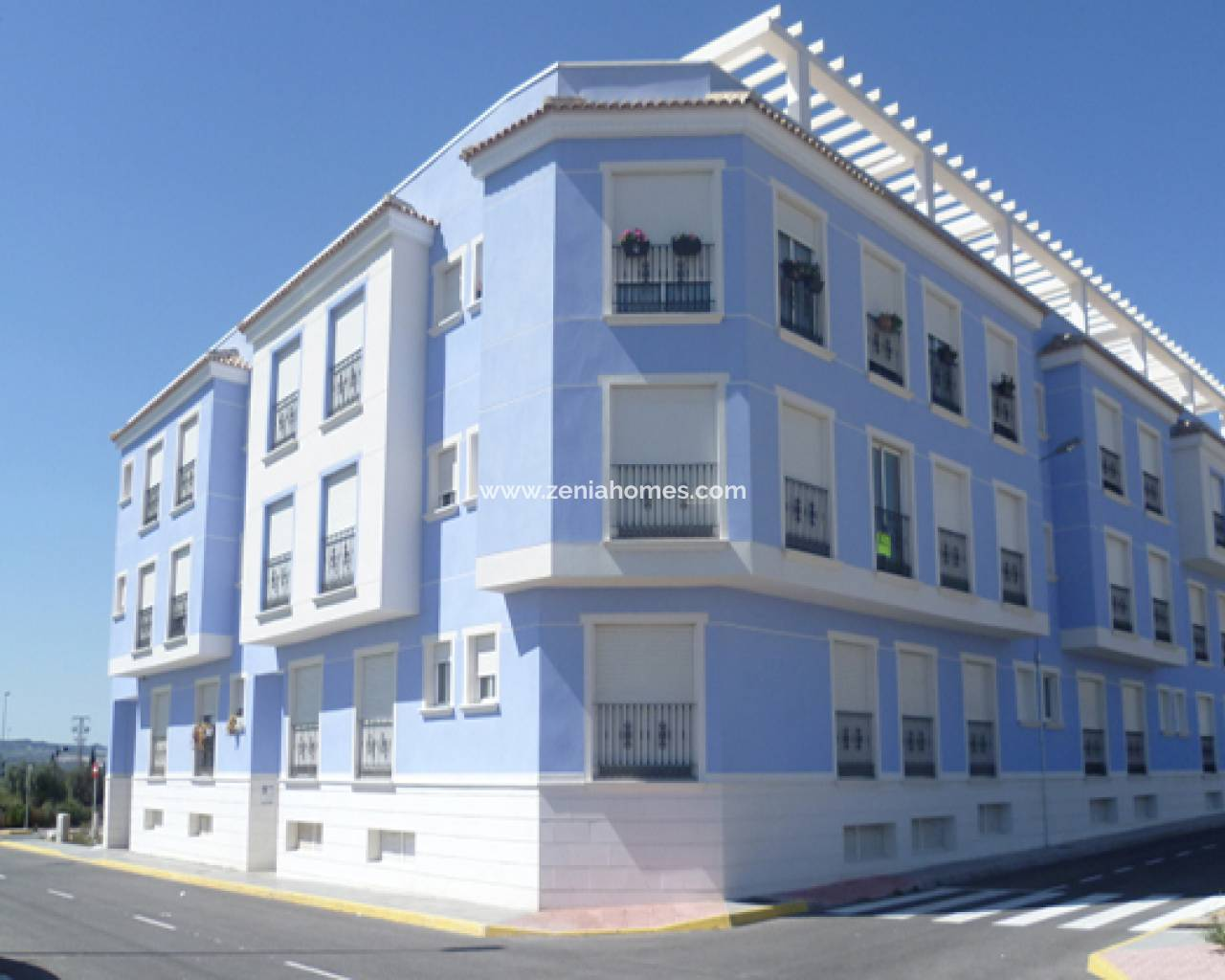 Leilighet - New Build - Los Montesinos - Los Montesinos