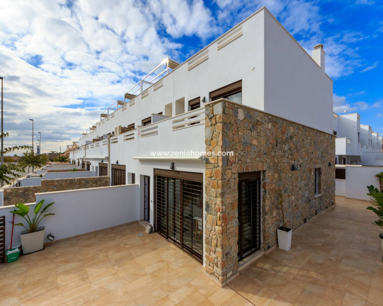 Radhus - New Build - Torrevieja - Torrevieja