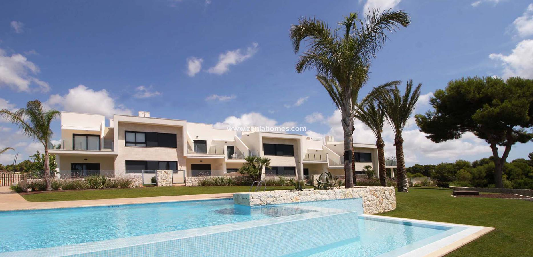 New Build - Duplex - Pilar de la Horadada