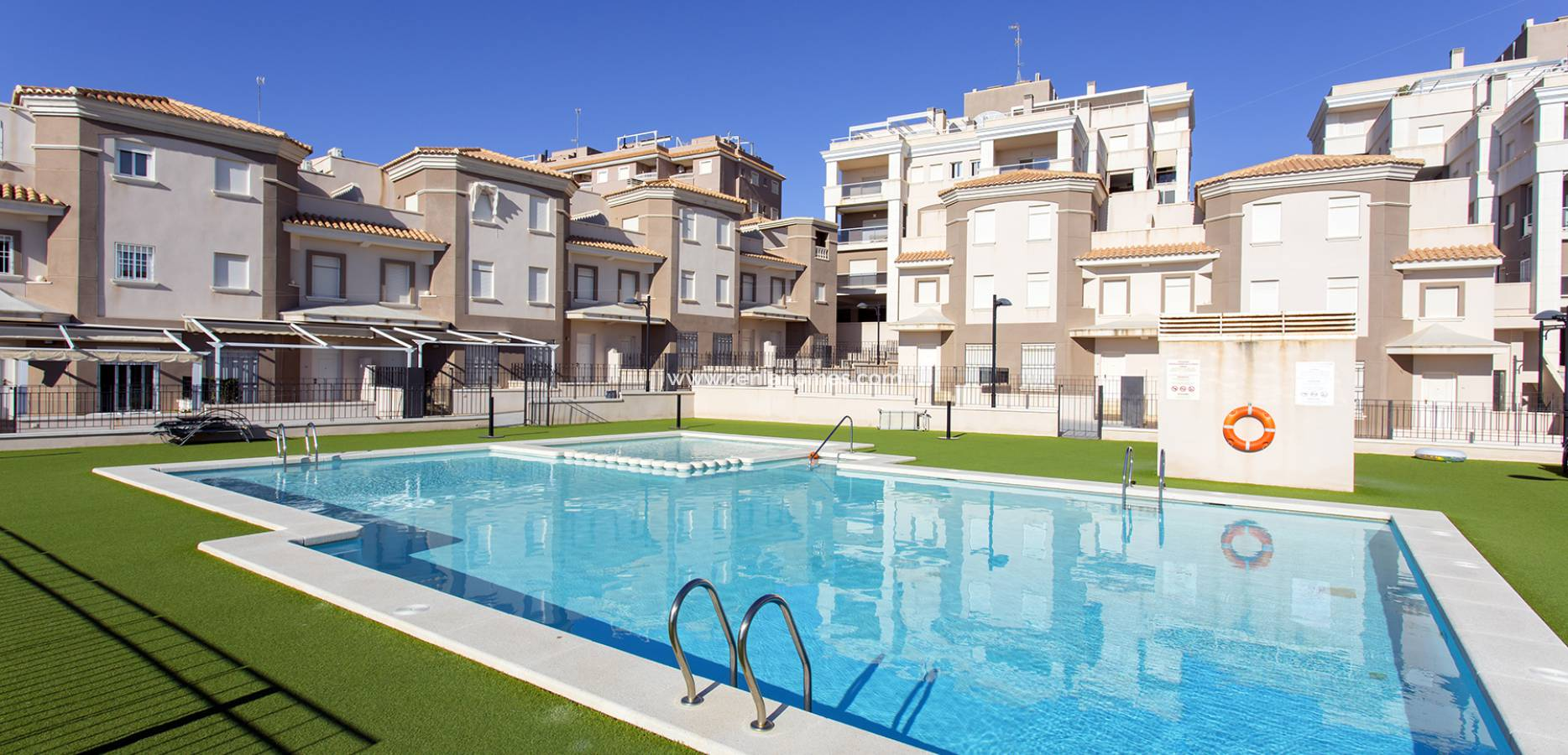 New Build -  - Santa Pola