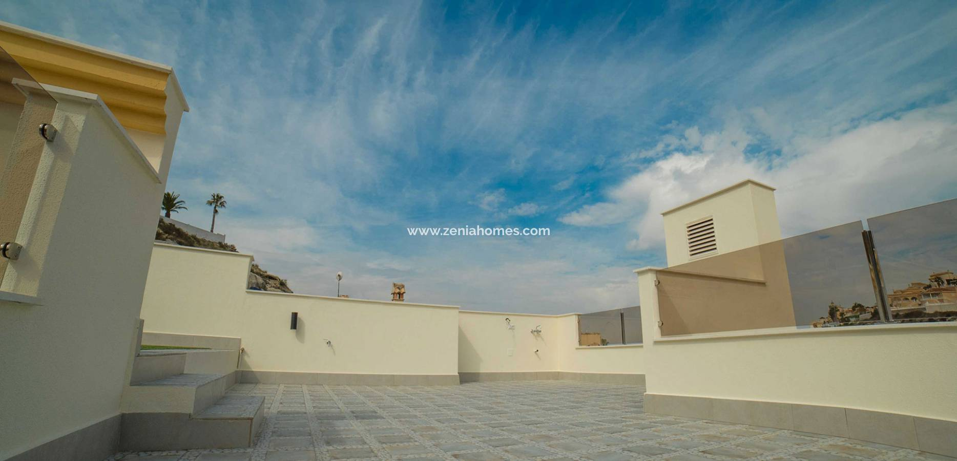 New Build - Detached Villa - Rojales