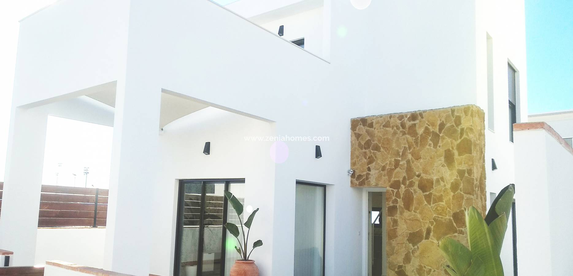 Nouvelle construction - Detached Villa - Torrevieja